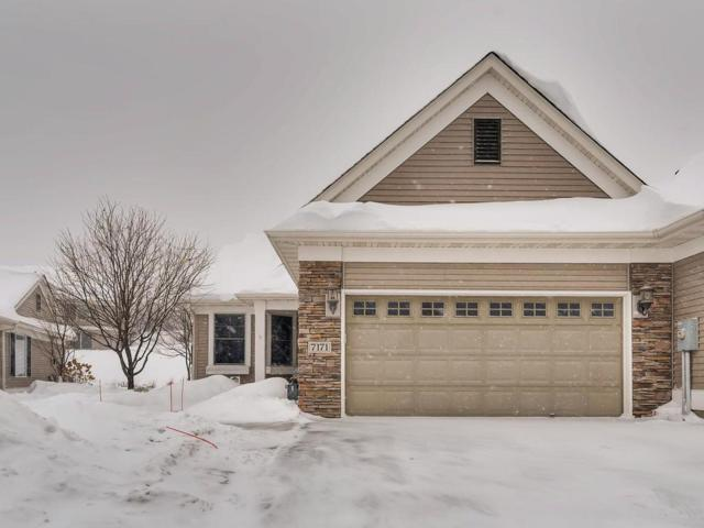 7171 Waterstone Lane, Woodbury, MN 55125 (#5147638) :: Twin Cities Listed