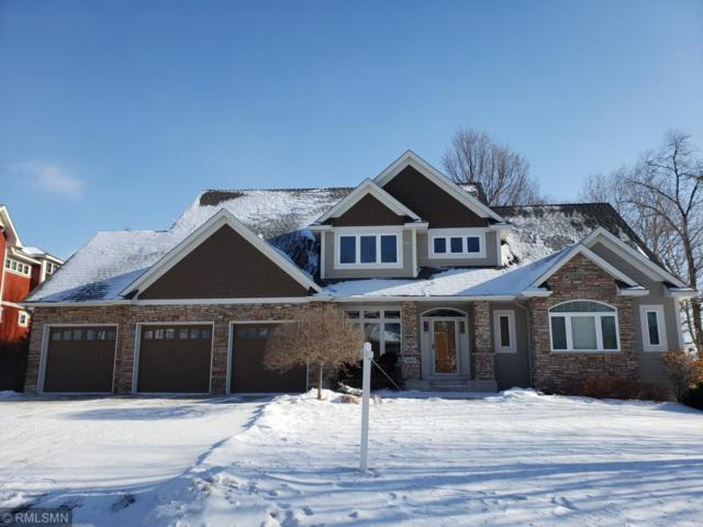 14865 Timberwolf Trail NW, Prior Lake, MN 55372 (#5147710) :: The Snyder Team