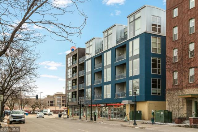 1211 Lagoon Avenue #404, Minneapolis, MN 55408 (#5147758) :: The Sarenpa Team