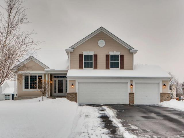 7848 Parquet Avenue NE, Otsego, MN 55330 (#5147842) :: House Hunters Minnesota- Keller Williams Classic Realty NW
