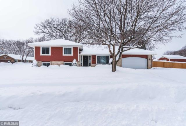 7601 W 84th Street, Bloomington, MN 55438 (#5147859) :: Centric Homes Team