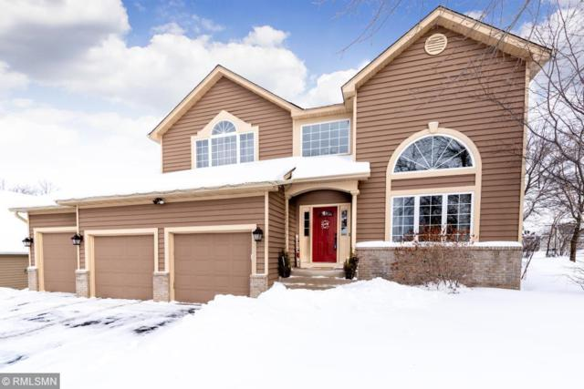 2571 Bridle Creek Trail, Chanhassen, MN 55317 (#5147914) :: The Sarenpa Team
