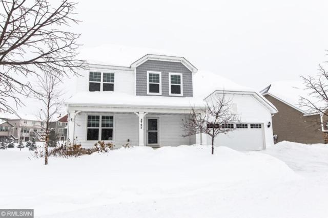 3727 Prairie View Drive, Woodbury, MN 55129 (#5147917) :: The Snyder Team