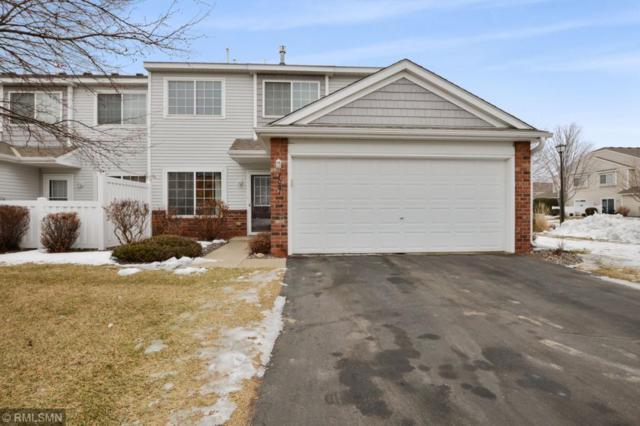 7081 Quail Avenue NE, Otsego, MN 55330 (#5148000) :: House Hunters Minnesota- Keller Williams Classic Realty NW