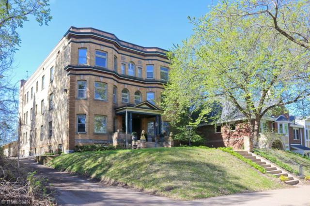 550 Summit Avenue #102, Saint Paul, MN 55102 (#5148041) :: Bre Berry & Company
