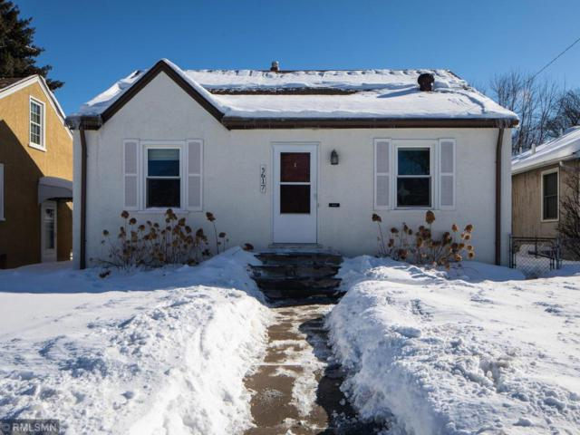 5617 44th Avenue S, Minneapolis, MN 55417 (#5148045) :: Twin Cities Listed
