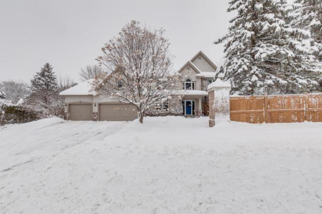18000 Tamarack Drive, Minnetonka, MN 55345 (#5148128) :: House Hunters Minnesota- Keller Williams Classic Realty NW