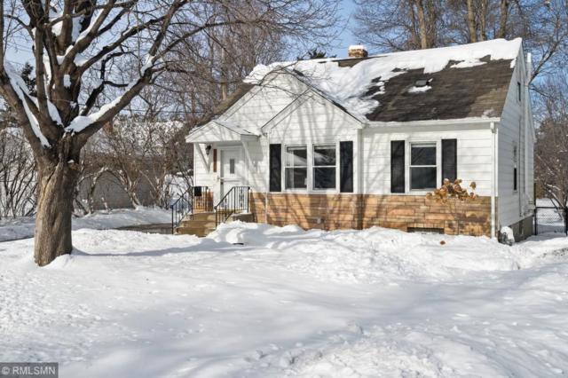 6012 W 34th Street, Saint Louis Park, MN 55416 (#5148160) :: House Hunters Minnesota- Keller Williams Classic Realty NW