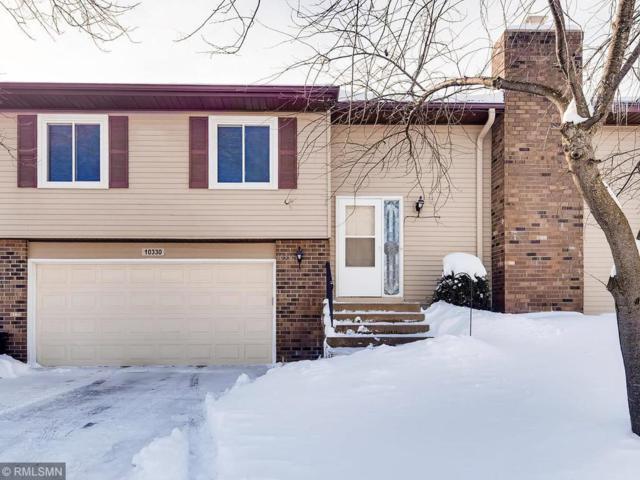 10330 Balsam Lane, Eden Prairie, MN 55347 (#5148225) :: Twin Cities Listed