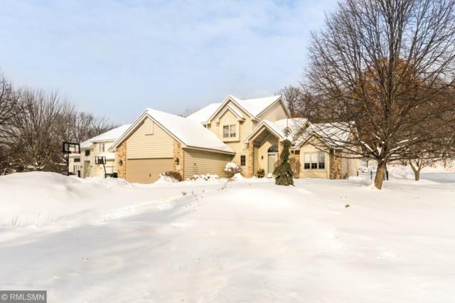 17132 Jonquil Avenue, Lakeville, MN 55044 (#5148260) :: Twin Cities Listed