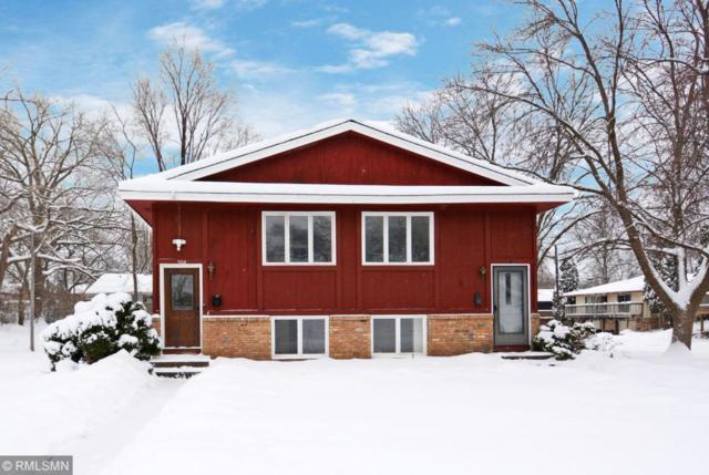 502 Sunnyside Lane, Hopkins, MN 55343 (#5148265) :: Hergenrother Group