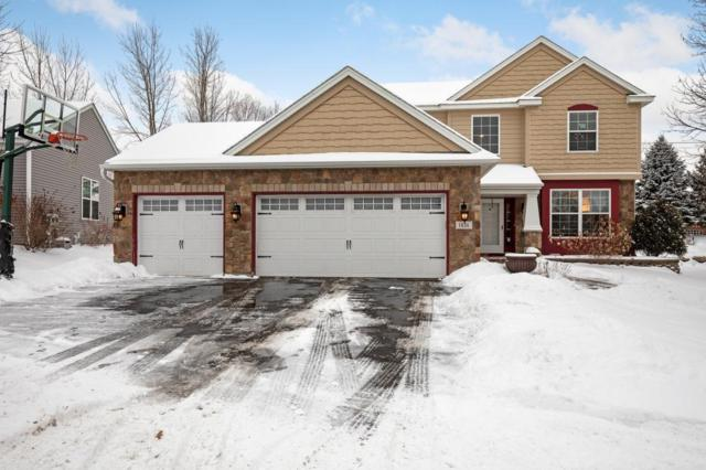 1634 Oakbrooke Drive, Eagan, MN 55122 (#5148266) :: Twin Cities Listed
