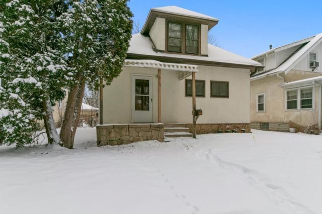 3117 39th Avenue S, Minneapolis, MN 55406 (#5148279) :: Centric Homes Team