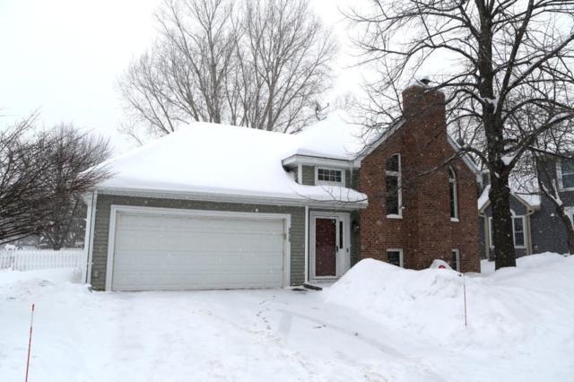 8868 Knollwood Drive, Eden Prairie, MN 55347 (#5148315) :: Twin Cities Listed