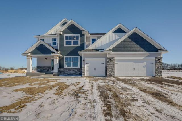 6631 Enid Trail, Lino Lakes, MN 55014 (#5148328) :: The Snyder Team