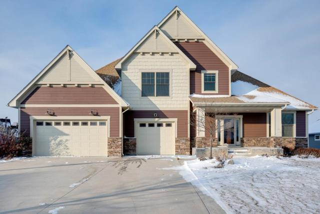 9820 Rainier Court, Eden Prairie, MN 55347 (#5148329) :: The Sarenpa Team