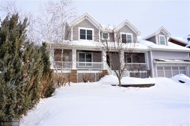 1581 Deephaven Drive, Woodbury, MN 55129 (#5148378) :: Twin Cities Listed