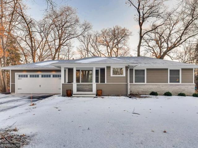13105 Fairfield Road W, Minnetonka, MN 55305 (#5148417) :: House Hunters Minnesota- Keller Williams Classic Realty NW
