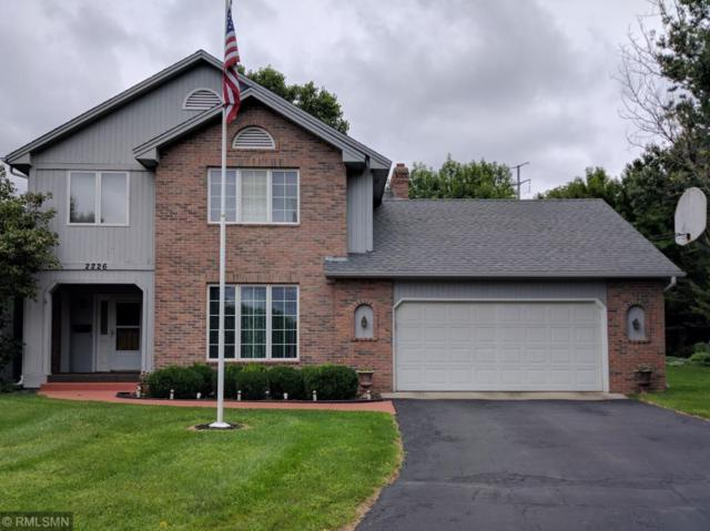 2226 High Pointe Court, Mendota Heights, MN 55120 (#5148438) :: MN Realty Services
