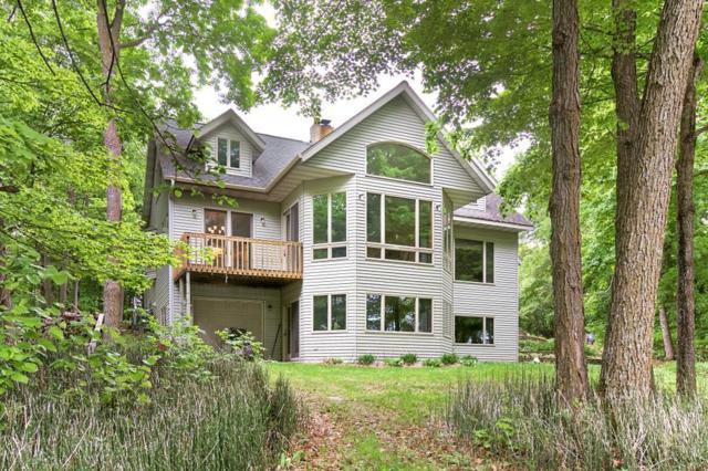 45509 Chippewa Trail, Girard Twp, MN 56588 (#5148491) :: House Hunters Minnesota- Keller Williams Classic Realty NW