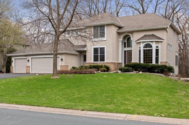 4670 Medina Lake Drive, Medina, MN 55340 (#5148508) :: House Hunters Minnesota- Keller Williams Classic Realty NW