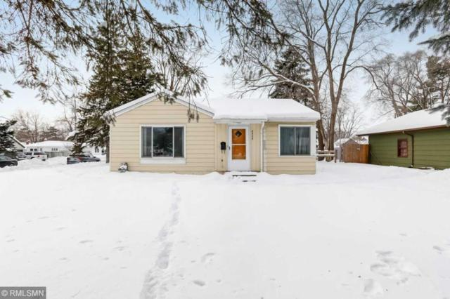 8454 Nicollet Avenue S, Bloomington, MN 55420 (#5148523) :: Twin Cities Listed