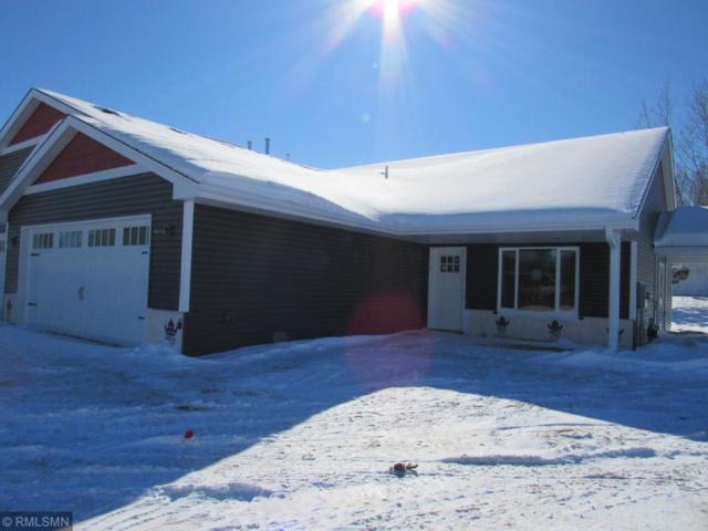 515 S Brookview Lane SW, Isanti, MN 55040 (#5148564) :: House Hunters Minnesota- Keller Williams Classic Realty NW