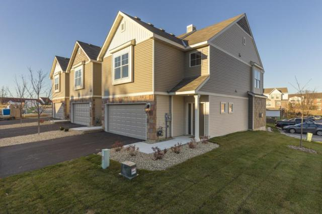 360 Stonewood Place #16, Burnsville, MN 55306 (#5148579) :: House Hunters Minnesota- Keller Williams Classic Realty NW