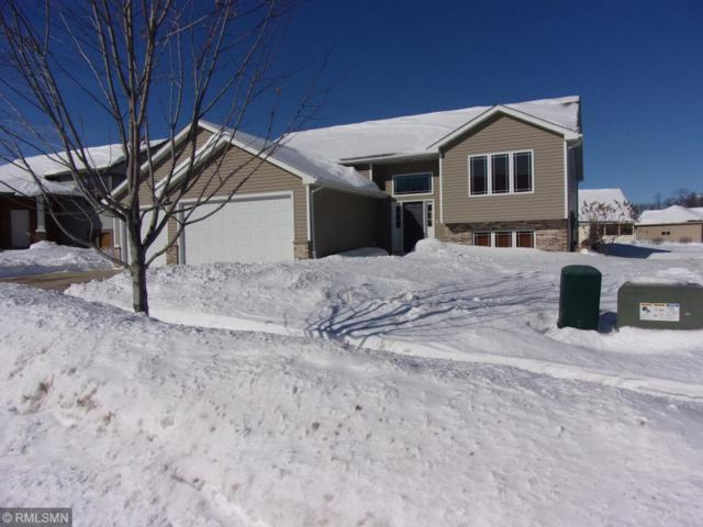 2667 Flagstone Lane NW, Rochester, MN 55901 (#5148605) :: Twin Cities Listed