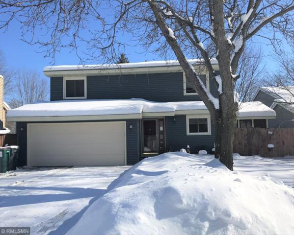 5720 Villa Drive, Shoreview, MN 55126 (#5148618) :: Hergenrother Group