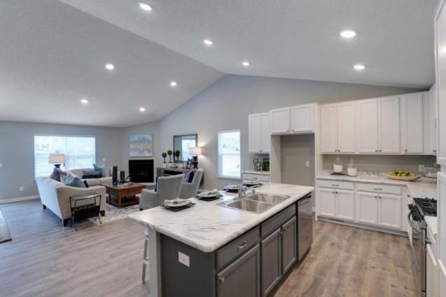 6648 Jasmine Avenue S, Cottage Grove, MN 55016 (#5148622) :: House Hunters Minnesota- Keller Williams Classic Realty NW