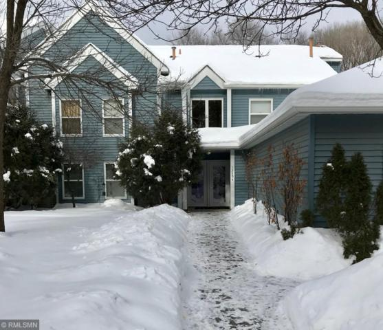 1389 b Berry Ridge Road #102, Eagan, MN 55123 (#5148652) :: House Hunters Minnesota- Keller Williams Classic Realty NW