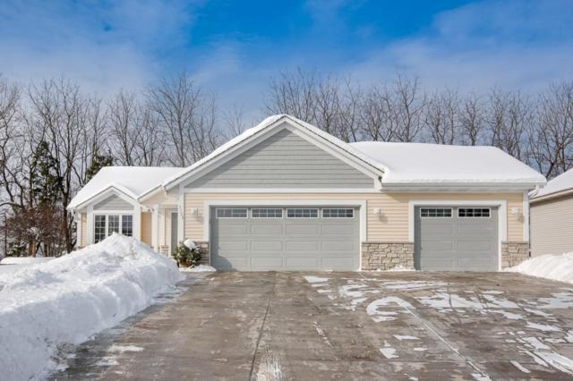 7152 S Jonathan Avenue S, Cottage Grove, MN 55016 (#5148662) :: House Hunters Minnesota- Keller Williams Classic Realty NW