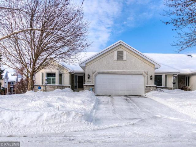 9960 Old Wagon Trail, Eden Prairie, MN 55347 (#5148697) :: The Sarenpa Team