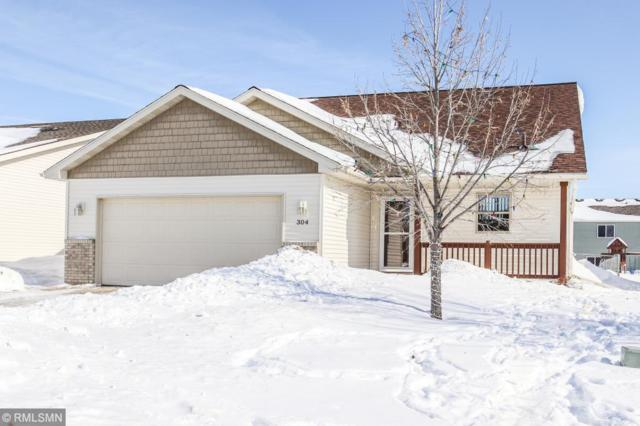 304 23rd Avenue N, Sartell, MN 56377 (#5148782) :: The Janetkhan Group