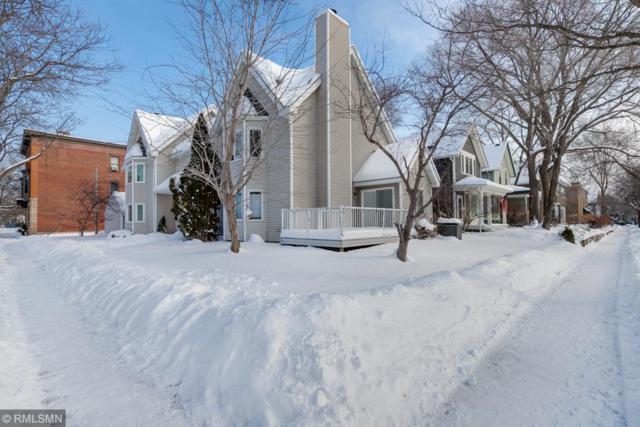 96 Saint Albans Street N #2, Saint Paul, MN 55104 (#5148829) :: Centric Homes Team