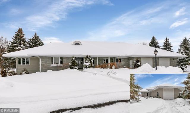 2307 Heritage Drive, Saint Cloud, MN 56301 (#5148966) :: The Preferred Home Team