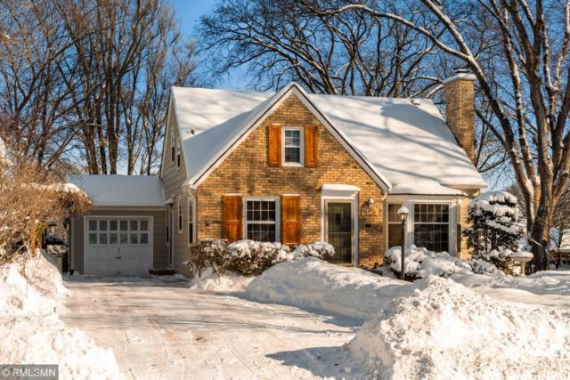 4231 Salem Avenue, Saint Louis Park, MN 55416 (#5149053) :: The Michael Kaslow Team