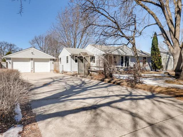 8438 Chicago Avenue S, Bloomington, MN 55420 (#5149059) :: Hergenrother Group
