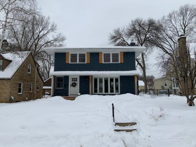 326 9th Avenue N, Hopkins, MN 55343 (#5149239) :: Hergenrother Group