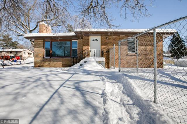 1200 3rd Street E, Saint Paul, MN 55106 (#5149269) :: The Janetkhan Group