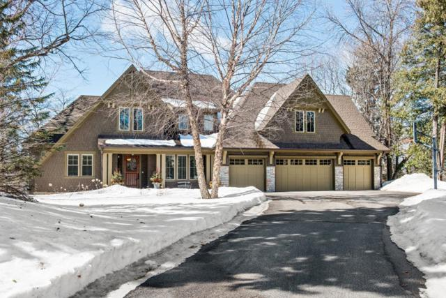 5940 Lake Linden Court, Shorewood, MN 55331 (#5149413) :: The Janetkhan Group