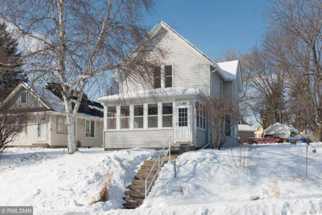 1849 Norfolk Avenue, Saint Paul, MN 55116 (#5149427) :: The Odd Couple Team