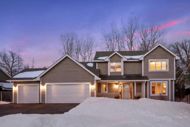 3766 Windtree Drive, Eagan, MN 55123 (#5149434) :: MN Realty Services