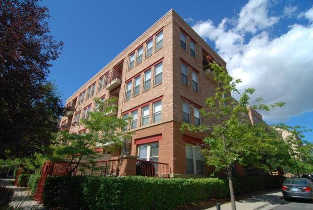 545 N 1st Street #409, Minneapolis, MN 55401 (#5149506) :: The Odd Couple Team