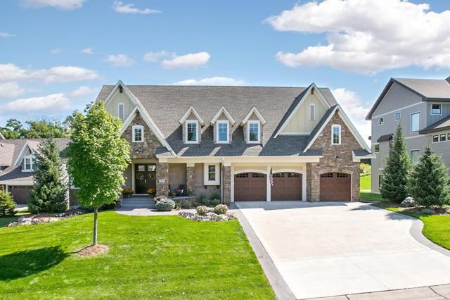 9547 Sky Lane, Eden Prairie, MN 55347 (#5149614) :: House Hunters Minnesota- Keller Williams Classic Realty NW