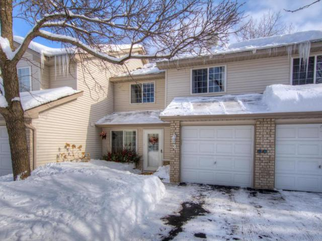 2755 Ranchview Lane N #3, Plymouth, MN 55447 (#5149627) :: The Sarenpa Team