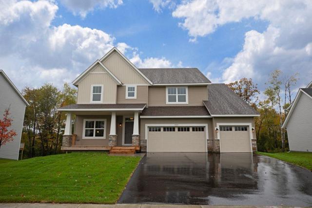 4016 Huntington Circle, Savage, MN 55378 (#5149644) :: Centric Homes Team