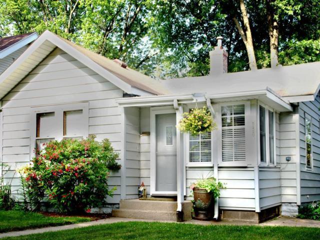 5420 44th Avenue S, Minneapolis, MN 55417 (#5149651) :: Centric Homes Team