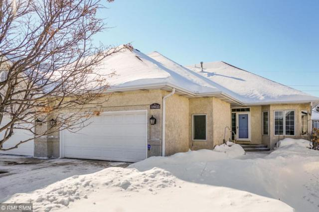 18035 39th Place N, Plymouth, MN 55446 (#5149765) :: The Michael Kaslow Team